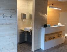 Studio AURA ve Frenštátě prošlo rekonstrukcí